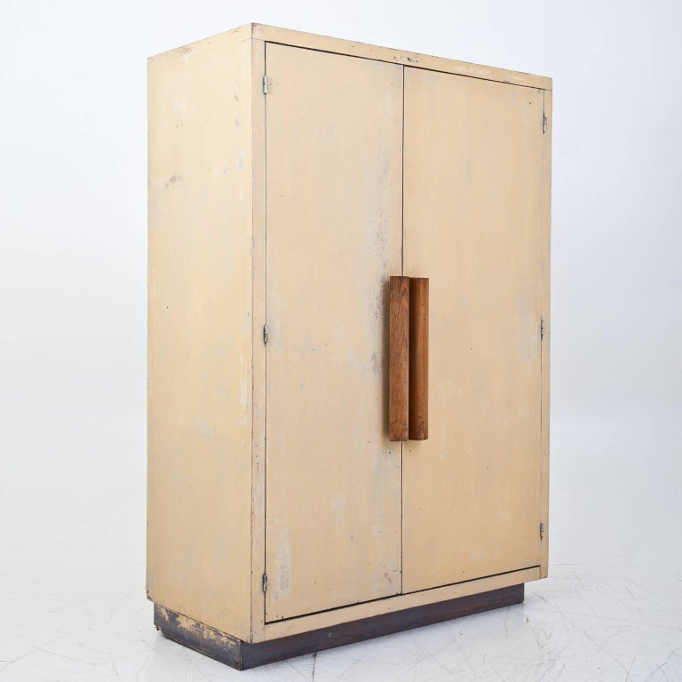 Wardrobe by Le Corbusier / Atbat, France, 1949-1952 6