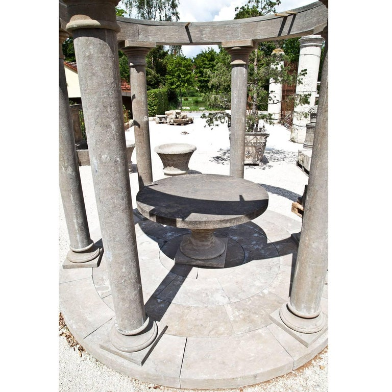 Monopteros as Garden Pavilion, 21st Century For Sale 1