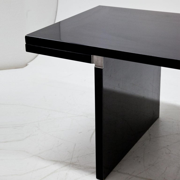 Italian 'Orseolo' Table by Carlo Scarpa for Gavina, Italy, 1972 For Sale