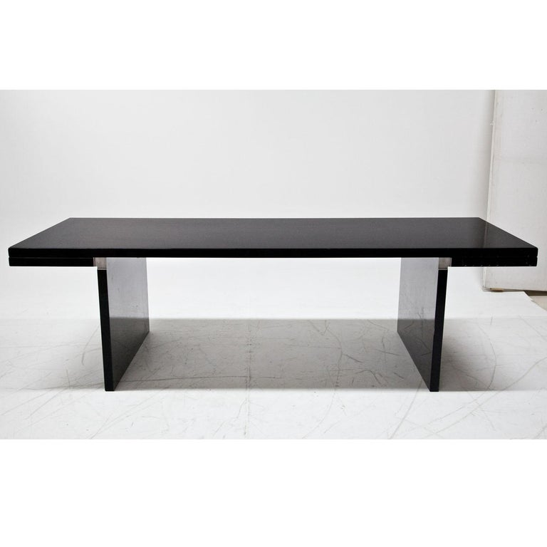 'Orseolo' Table by Carlo Scarpa for Gavina, Italy, 1972 For Sale 2