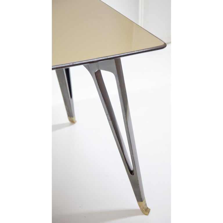 Dining Table, Italy, circa 1950s For Sale 1