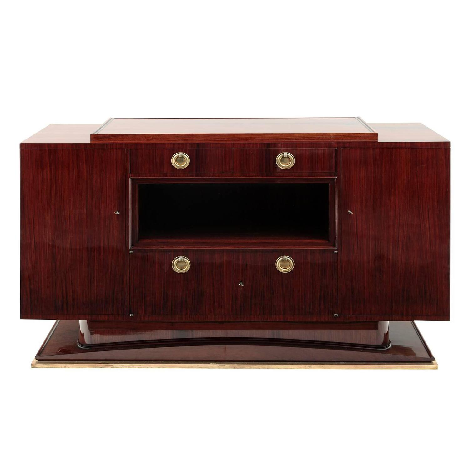 Sideboard art deco france circa 1925 at 1stdibs for Deco francaise