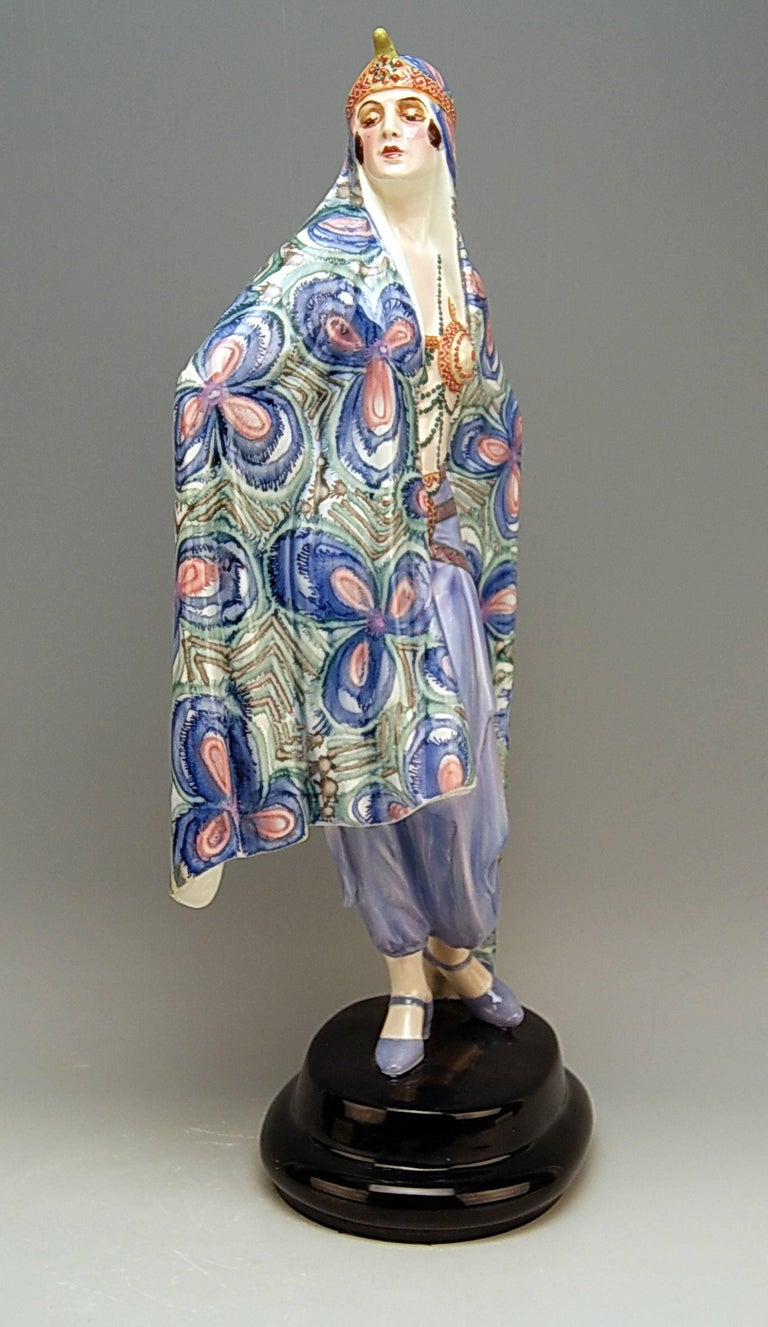 Goldscheider Vienna