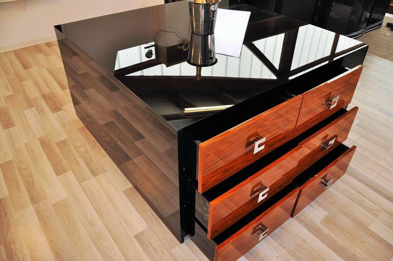 Cube Designer Sideboard Extra Large For Sale At 1stdibs