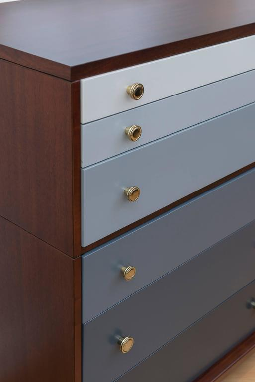 Widdicomb 12-Drawer Chest 3