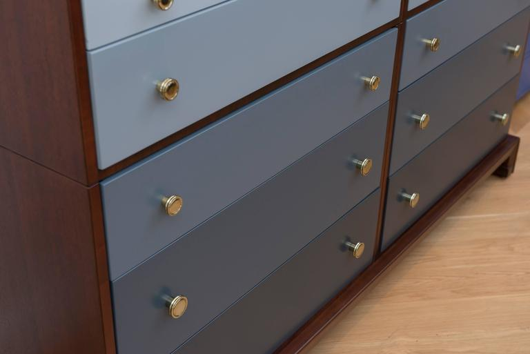 Widdicomb 12-Drawer Chest 4