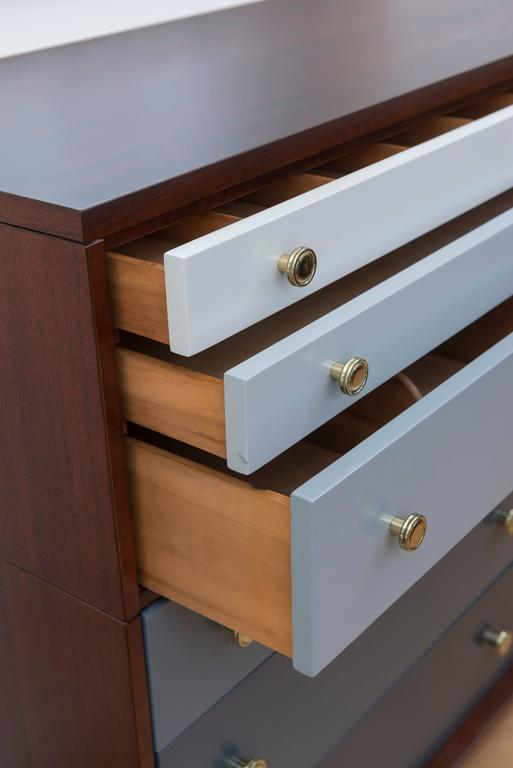 Widdicomb 12-Drawer Chest 5