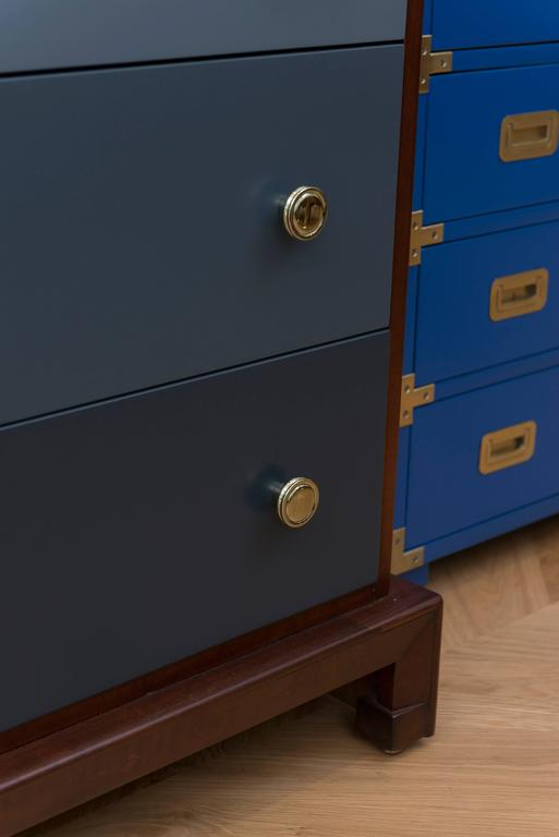 Widdicomb 12-Drawer Chest 8