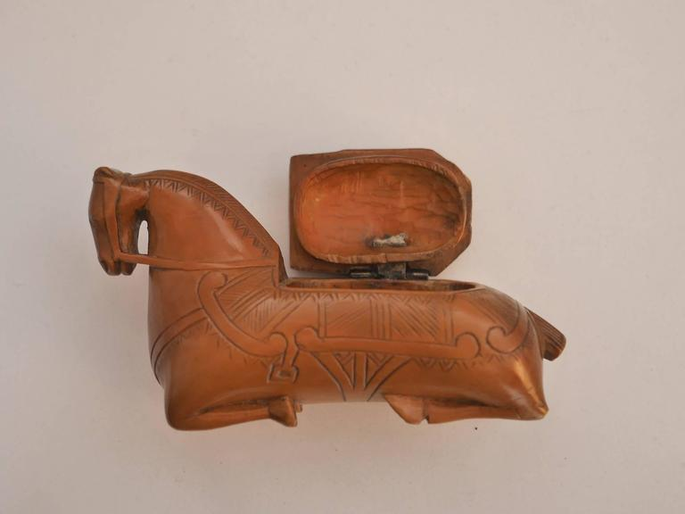 19th Century Snuffbox In Excellent Condition For Sale In Paris, FR