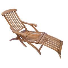 Chaise Longue Made for Italia Società di Navigazione
