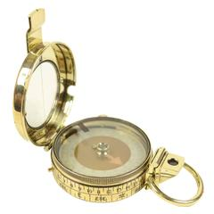Prismatic Compass made in 1912-1919