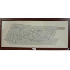 Hanriot HDI WWI Aircraft
