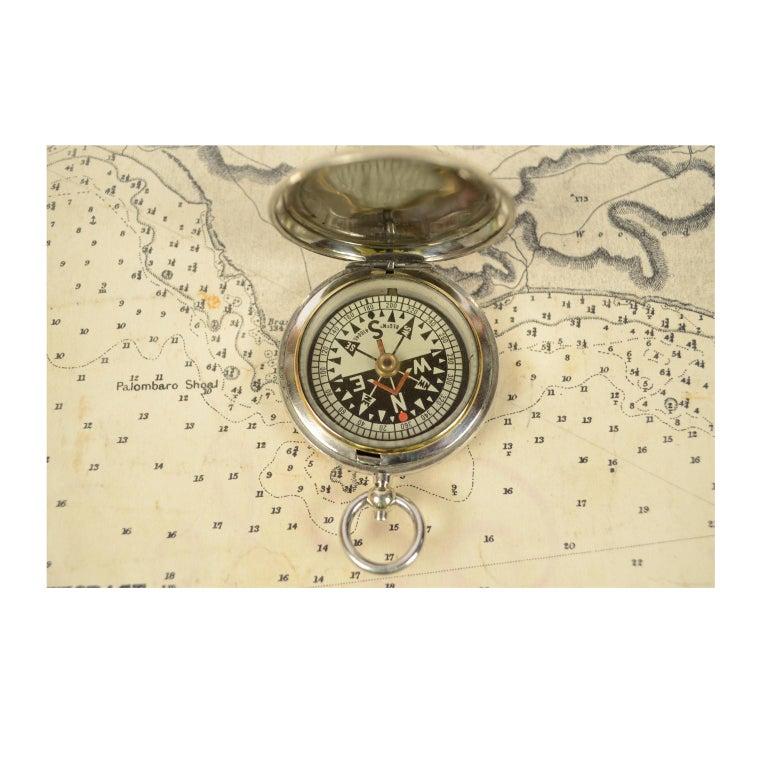 Pocket Compass for RAF Officers, 1915 For Sale 1