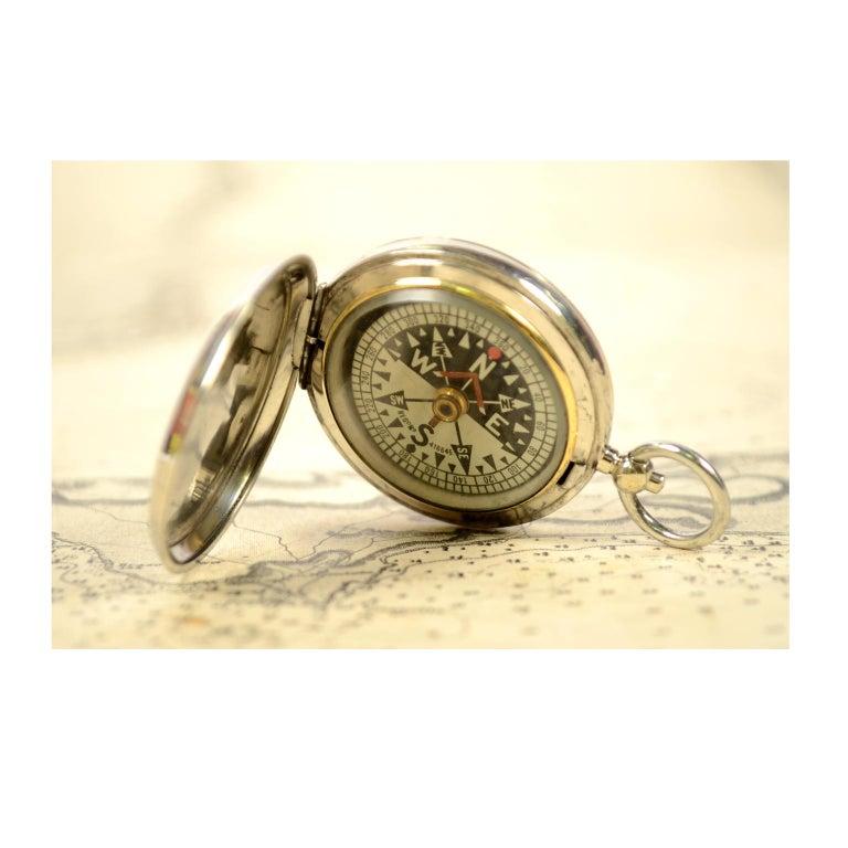 Pocket Compass for RAF Officers, 1915 For Sale 2
