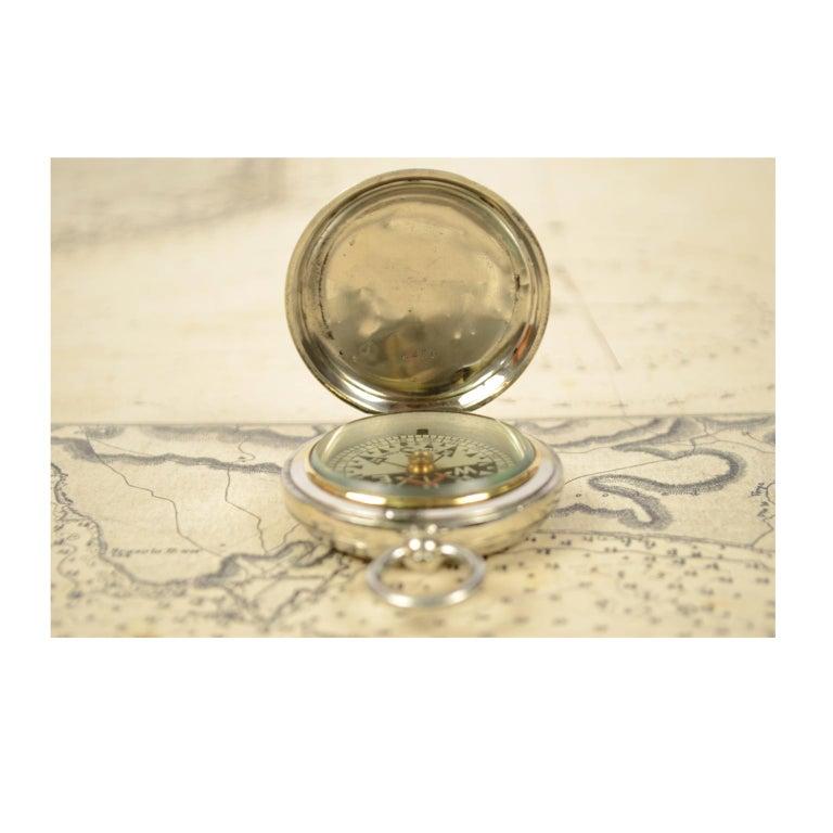 Pocket Compass for RAF Officers, 1915 For Sale 3