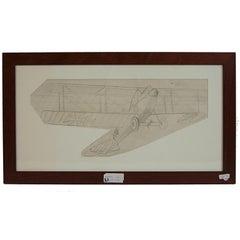 Albatros C III WWI Aircraft