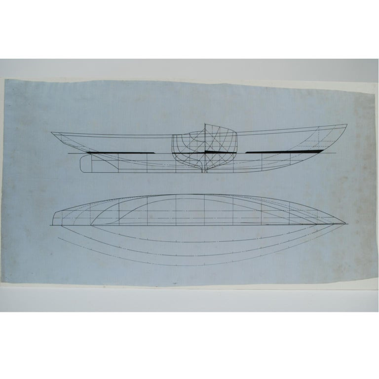 Anonymous Boat Project