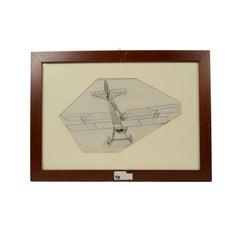 Hanriot HD 1 WWI Aircraft