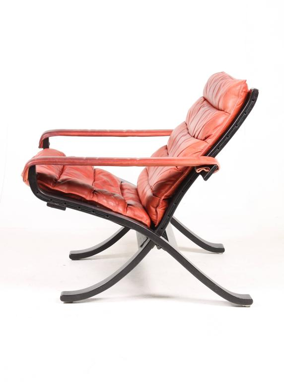 Pair of Lounge Chairs Model
