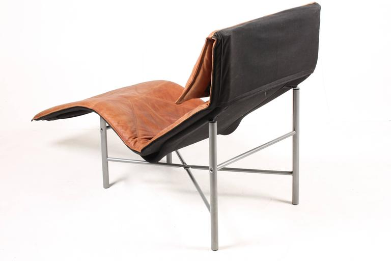 Model skye chaise longue by tord bj rklund 1980s for sale at 1stdibs - Ikea chaise stockholm ...