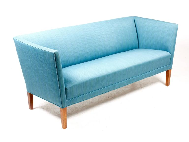 Classic Sofa by Grete Jalk For Sale at 1stdibs