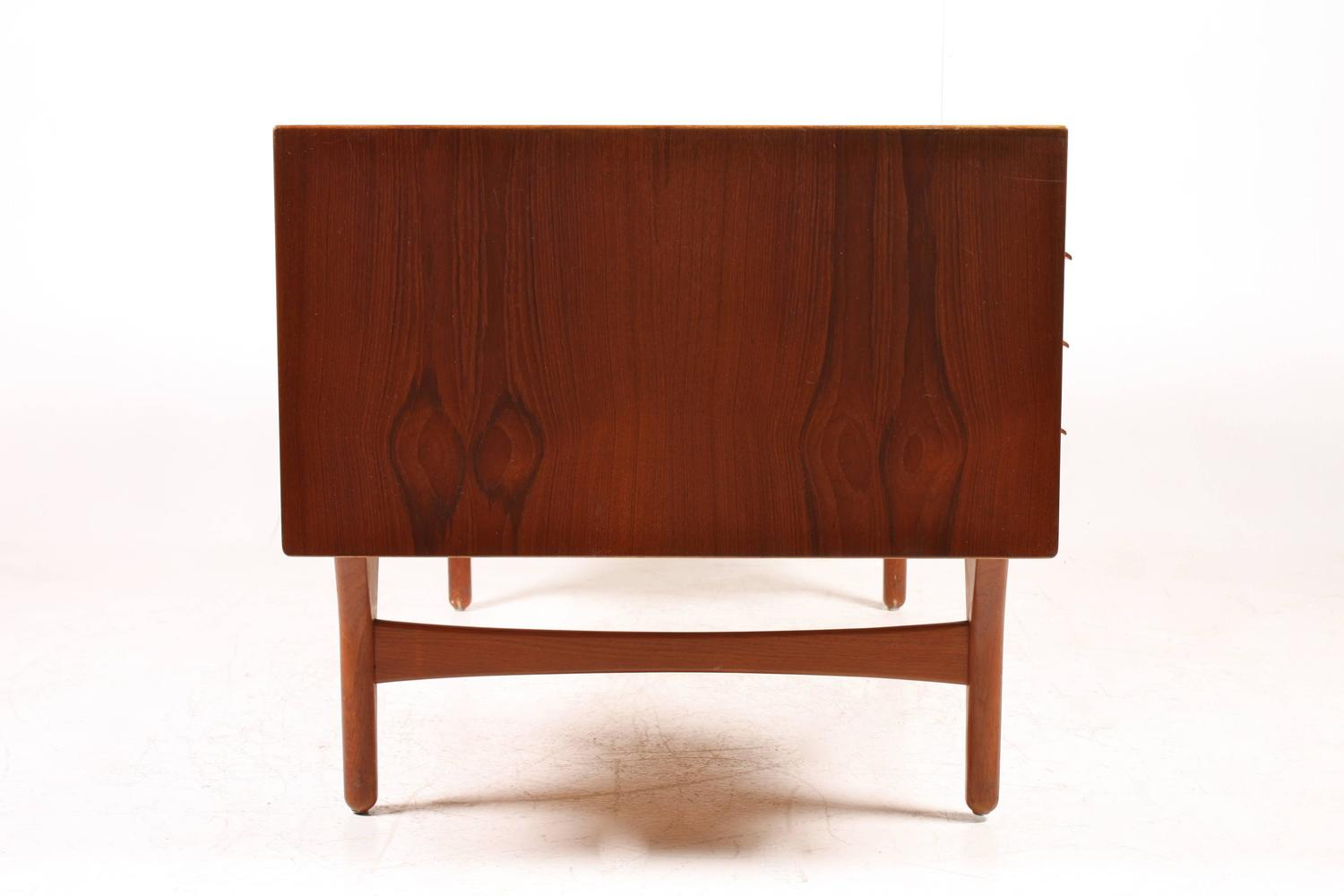 #652814 Free Standing Teak Desk 1960s For Sale At 1stdibs with 1500x1000 px of Highly Rated Standing Writing Desk 10001500 picture/photo @ avoidforclosure.info