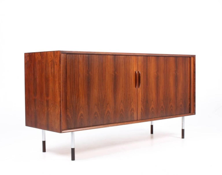 Credenza by Arne Vodder In Excellent Condition For Sale In Lejre, DK