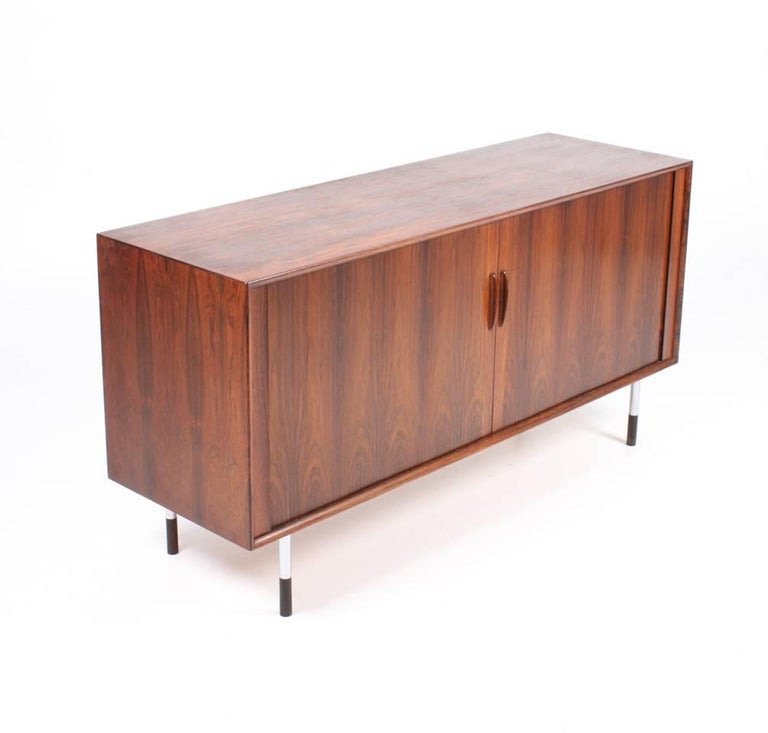 Mid-20th Century Credenza by Arne Vodder For Sale