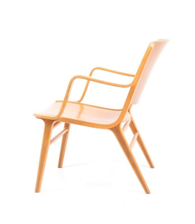 AX Lounge Chair by Hvidt & Mølgaard 3