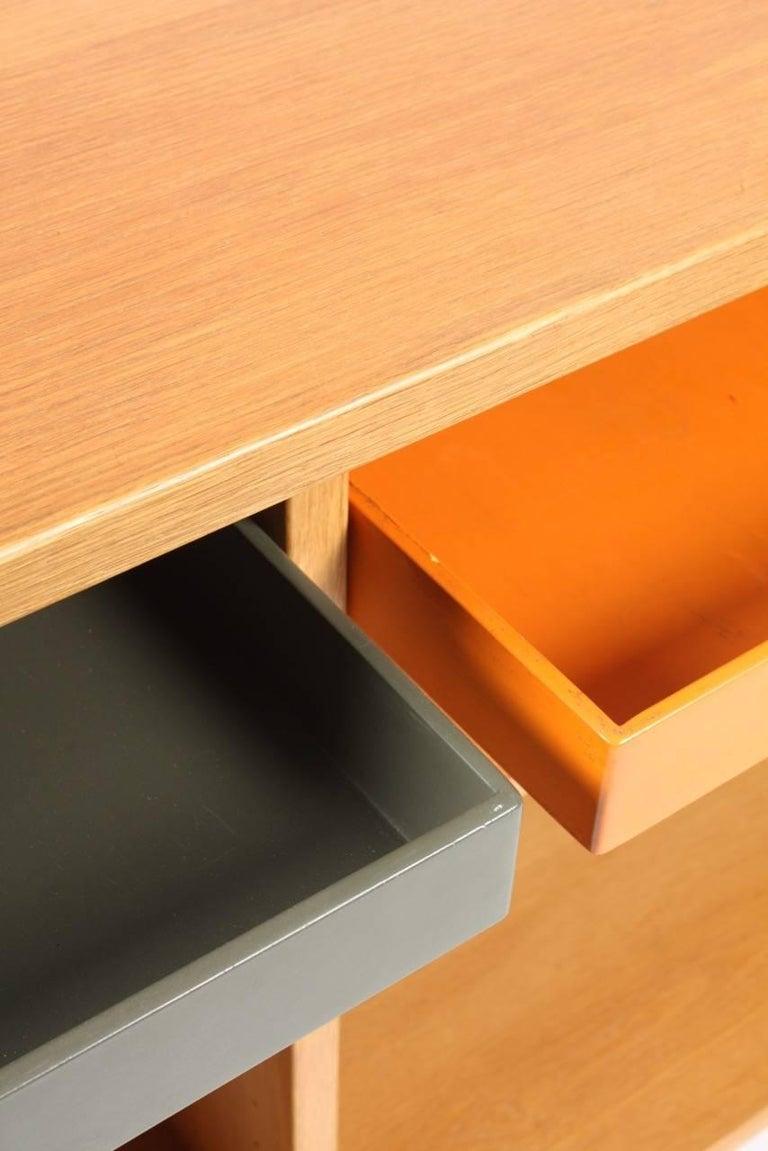Oak Bookcase by Børge Mogensen 6