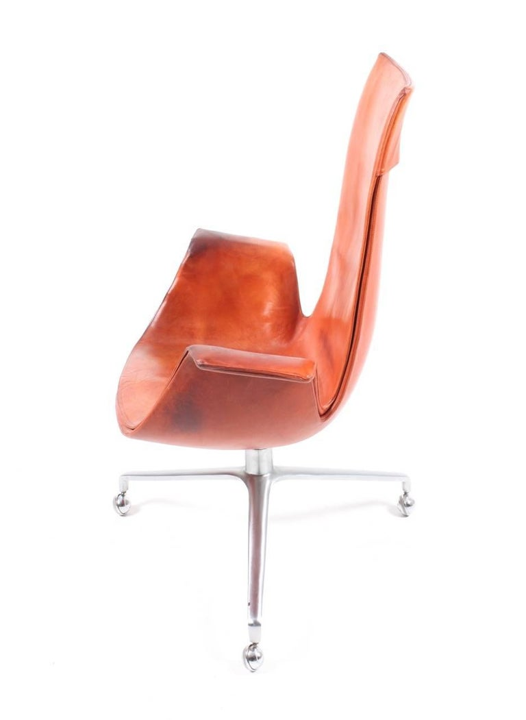 Tulip chair by fabricius and kastholm for sale at 1stdibs - Tulip chairs for sale ...