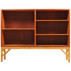 """China"" Bookcase by Børge Mogensen"