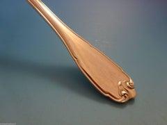 Vauban by Puiforcat Sterling Silver Flatware 26 Pieces - Custom Lot