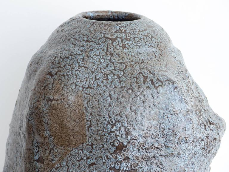 Adam Silverman Quot Untitled Quot Stoneware Vessel 2016 For