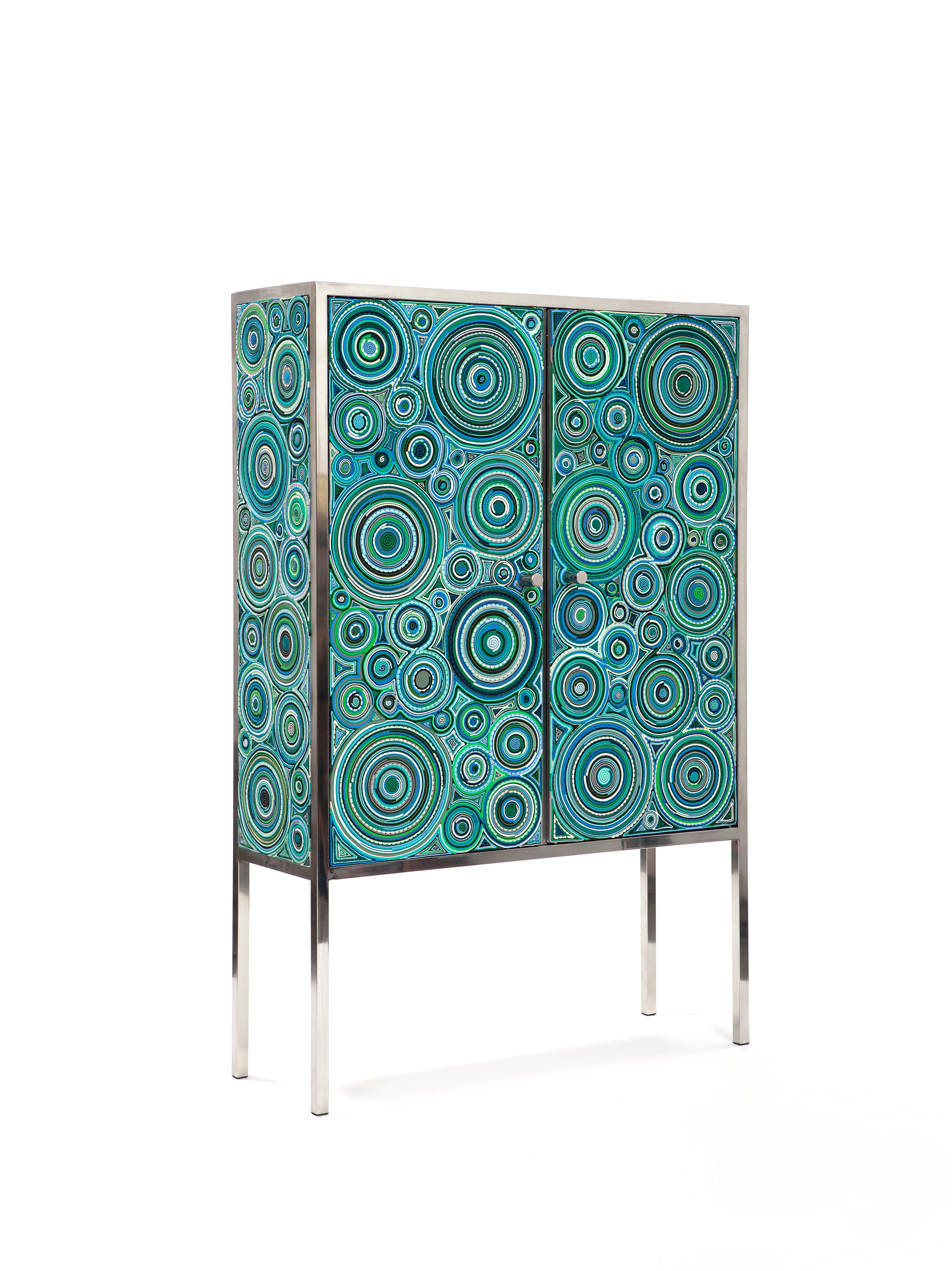 Campana Brothers Cabinet For Sale at 1stdibs