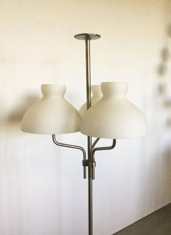 """Floor Lamp """"Arenzano"""" by Ignazio Gardella for Azucena, 1966 4"""