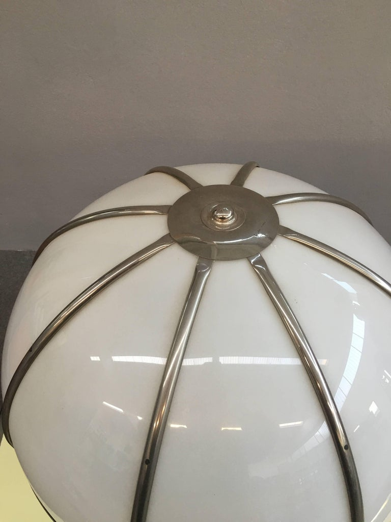 Charming Table Lamp by Gabriella Crespi For Sale 1
