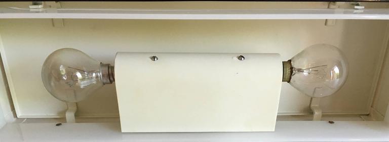 Stilnovo Mid Century Industrial Desk Lamp 7