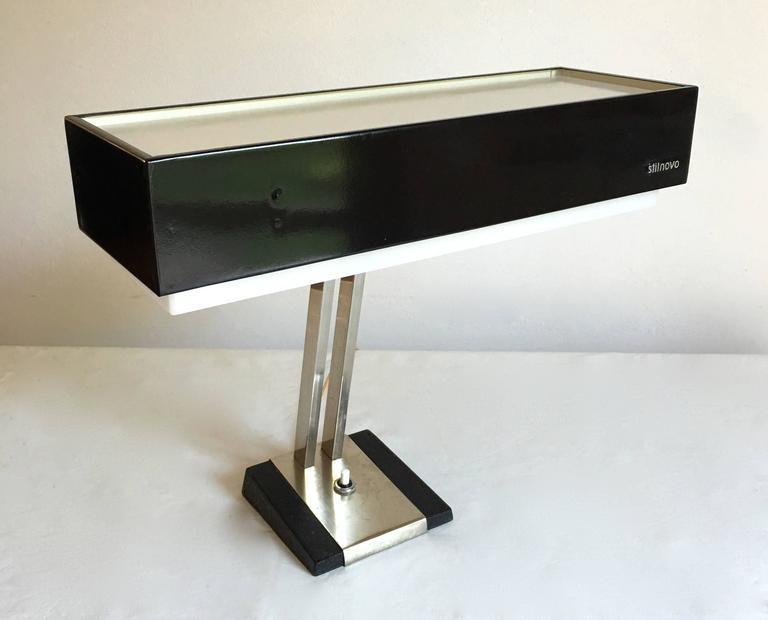 Stilnovo Mid Century Industrial Desk Lamp 2
