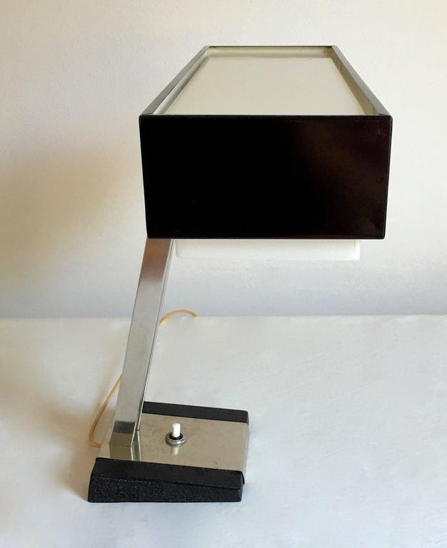 Stilnovo Mid Century Industrial Desk Lamp 5