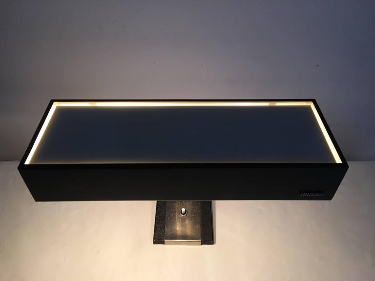 Stilnovo Mid Century Industrial Desk Lamp 6