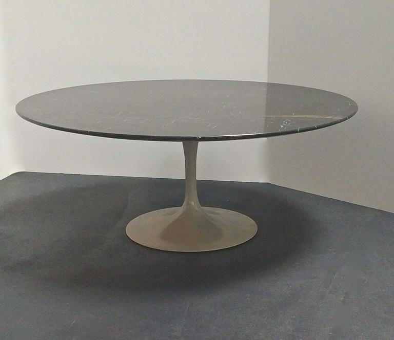 Eero Saarinen Tulip Coffee Table For Sale At 1stdibs