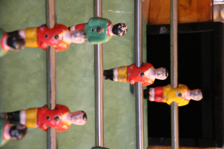 1950s Foosball Table For Sale 2
