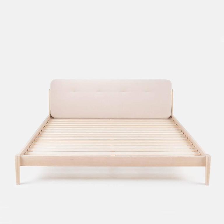 Neri & Hu for De La Espada Capo Bed 6