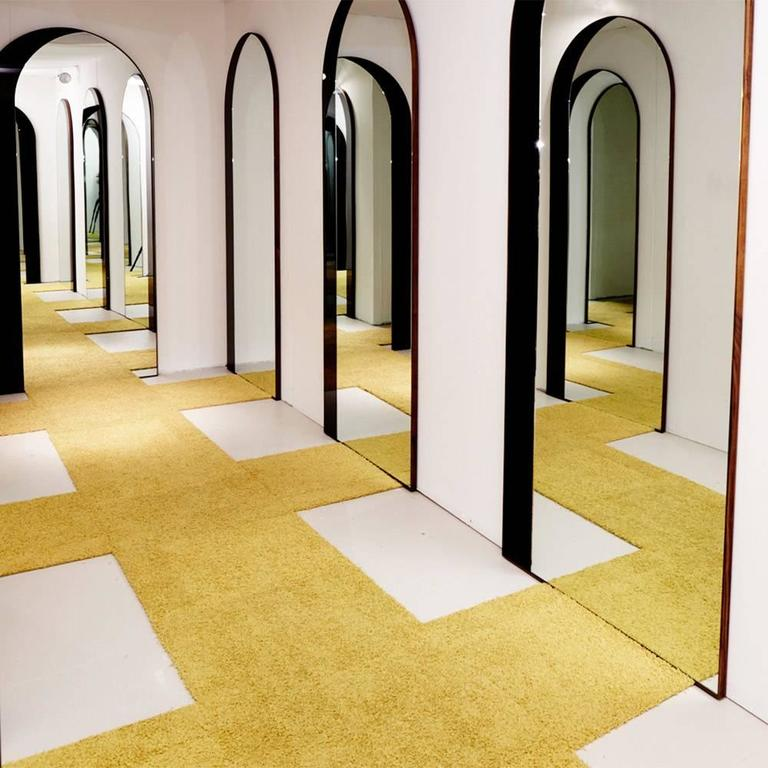 Bower Arch Mirror 3