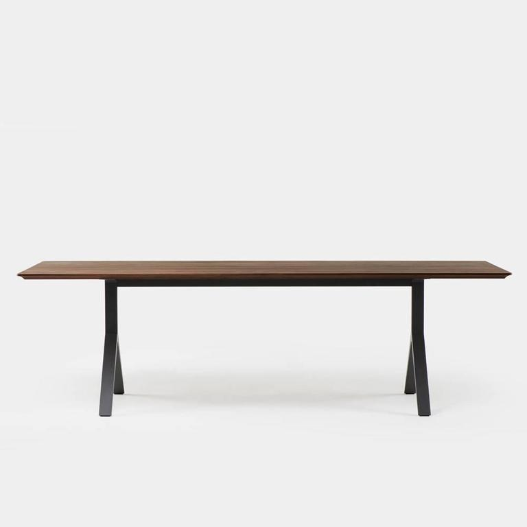 Overton Table For Sale at 1stdibs : DLEMHOvertonTableBlackAnodizedAluminum2l from www.1stdibs.com size 768 x 768 jpeg 9kB