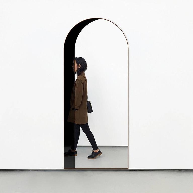 Bower Arch Mirror 2