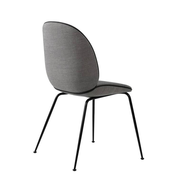 gamfratesi for gubi beetle dining chair for sale at 1stdibs. Black Bedroom Furniture Sets. Home Design Ideas