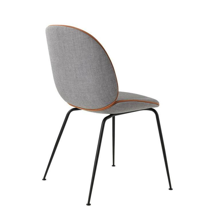 GamFratesi for Gubi Beetle Dining Chair In Excellent Condition For Sale In New York, NY