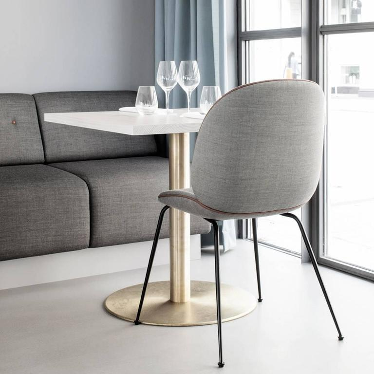 GamFratesi for Gubi Beetle Dining Chair For Sale 1